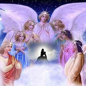 interactive angels tarot